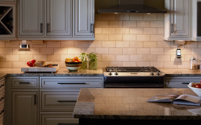 Kitchen refacing: make the heart of your home shine