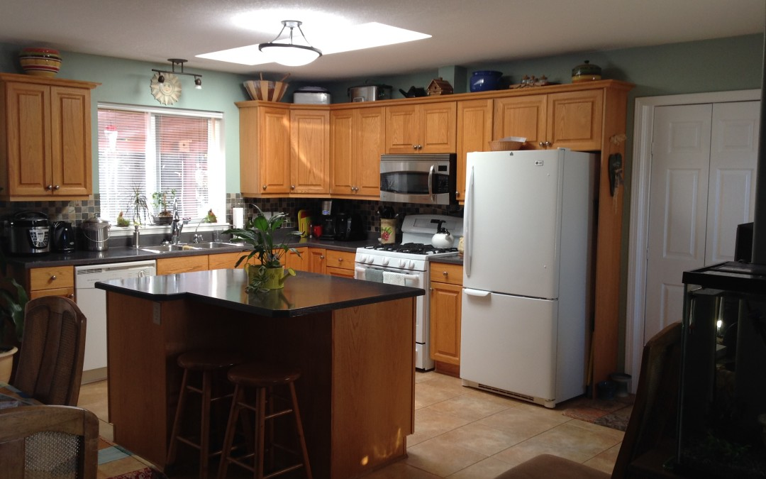 Benefits Of Renovating Your Kitchen With A Professional